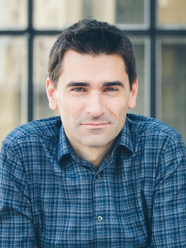 Portrait Matthieu